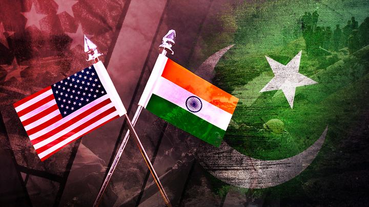 Почему США не могут стать для Индии лучшим другом