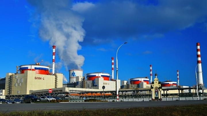 Впереди планеты всей: Росатом остается лидером по строительству АЭС за границей