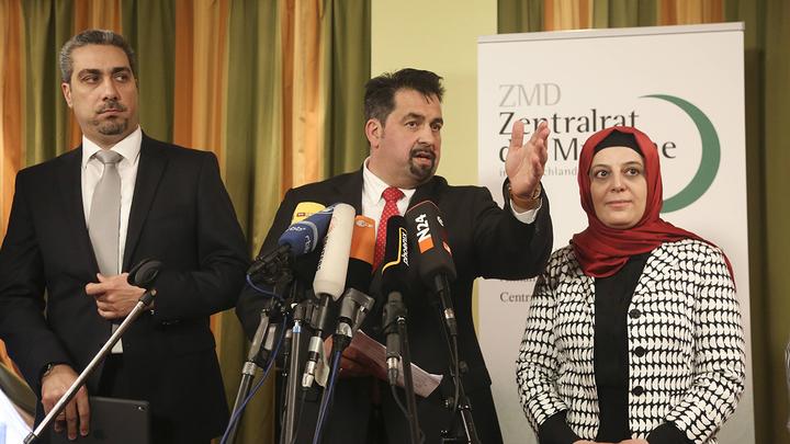 Евроскептики и мусульмане не нашли общего языка