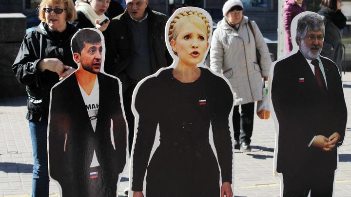 Запад устроит победа Порошенко - дьявола, которого все знают: Что пишут иноСМИ об украинских выборах
