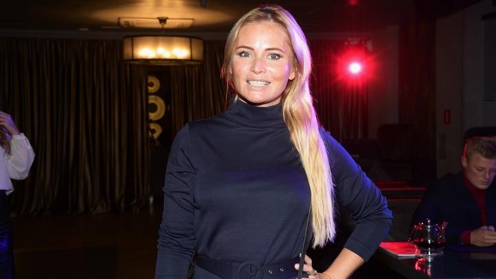 Пока не признает свои ошибки: Дана Борисова решила не пускать свою дочь домой
