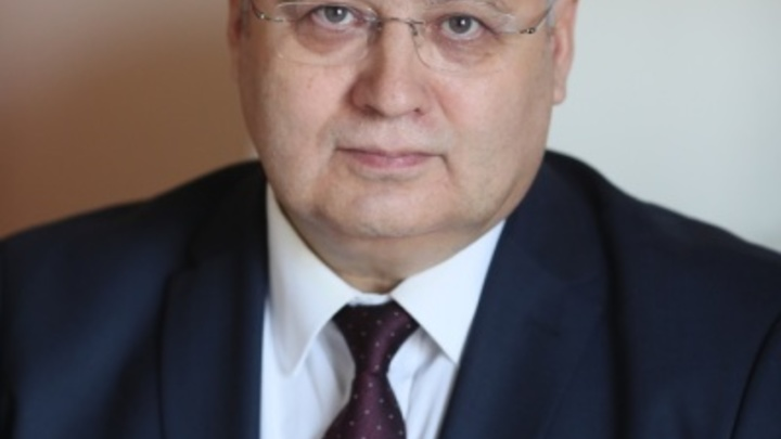 Вице-губернатора Эргашева накрыла третья волна коронавируса в отпуске