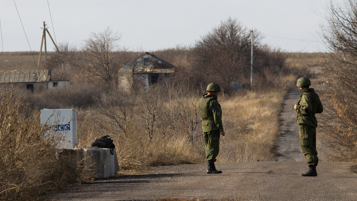 Вот теперь - действительно с наступающим: В Донбассе завершён первый за два года обмен пленными