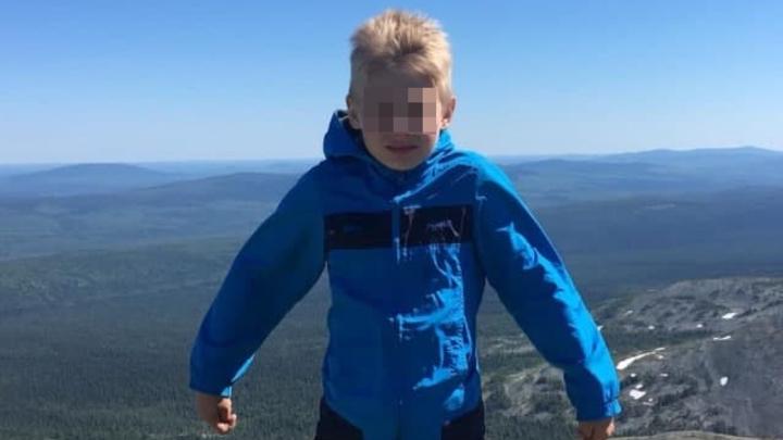 Поиски пропавшего ребенка в Свердловской области: мальчик выжил, проведя больше двух суток в тайге