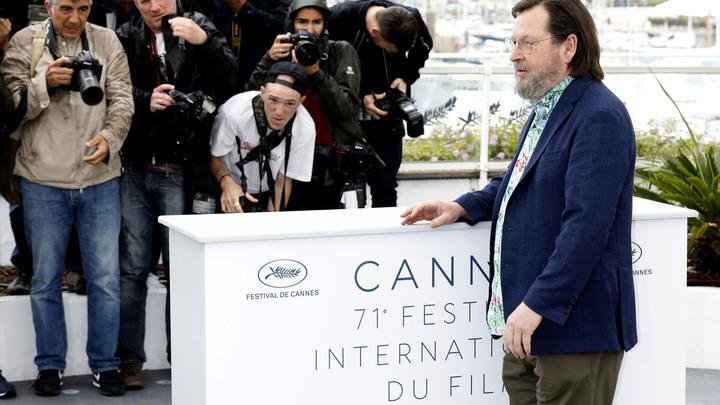 «Это не искусство»: Более сотни зрителей сбежали с показа нового фильма Триера о серийном убийце