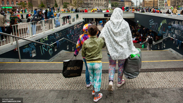Качиньский: Уступки по беженцам грозят Польше социальной катастрофой
