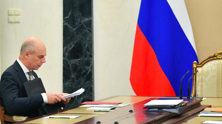 Непогрешимый Силуанов: Зачем нам показали идеального вице-премьера?