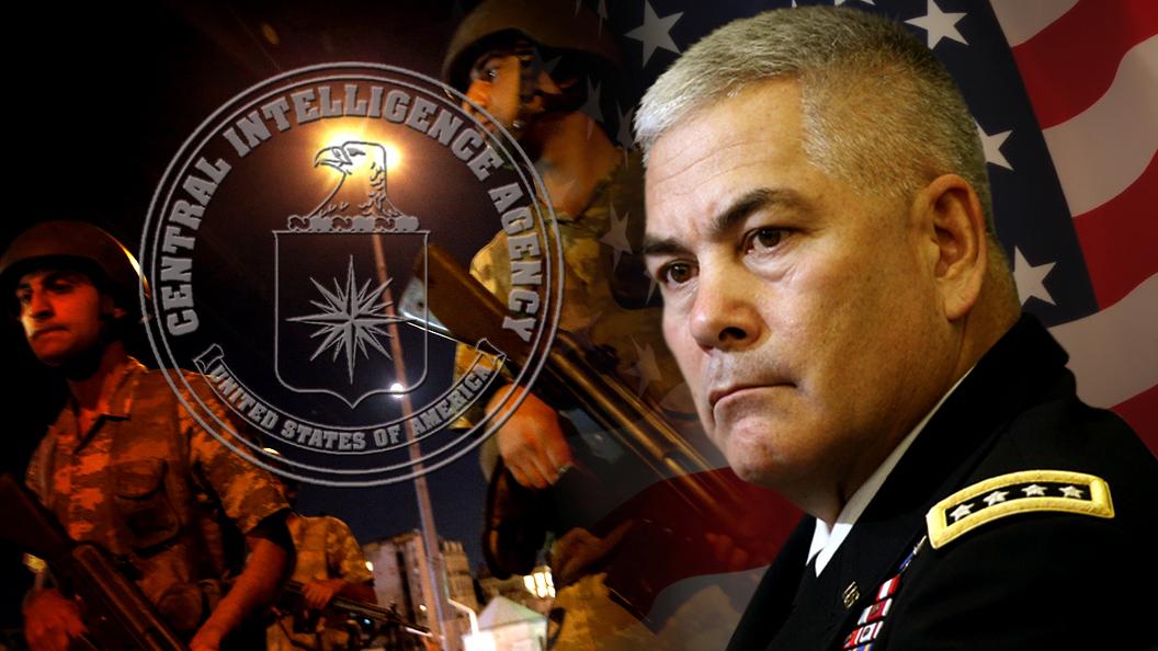 За переворотом в Турции стоял американский генерал