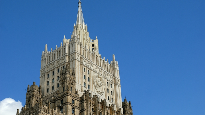 МИД России потребовал от западных кураторов Киева одернуть украинских политиков