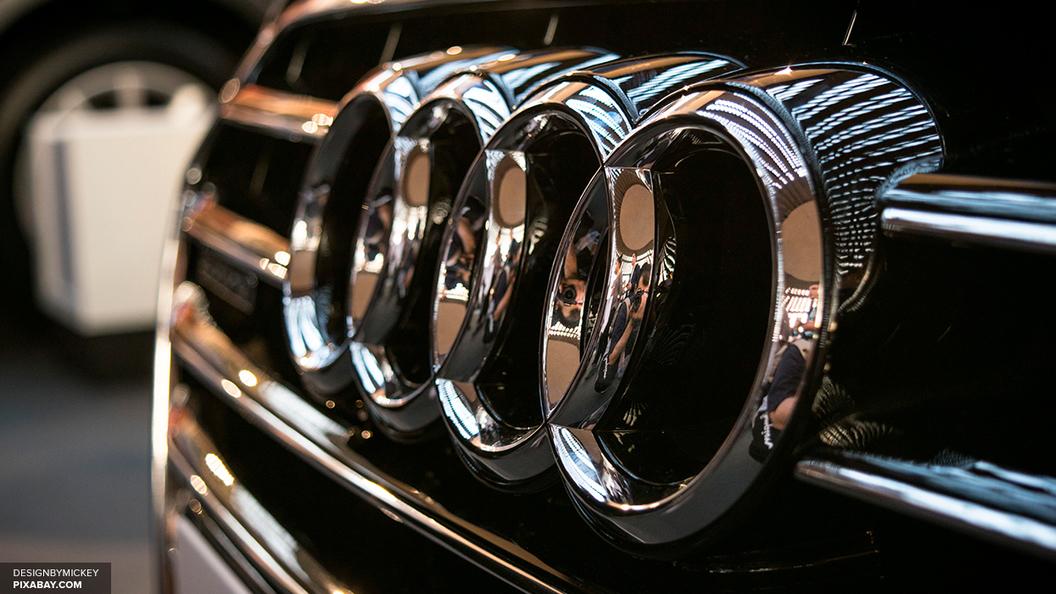Audi рассекретила дизайн гибридного концепт-караE-Tron Sportback