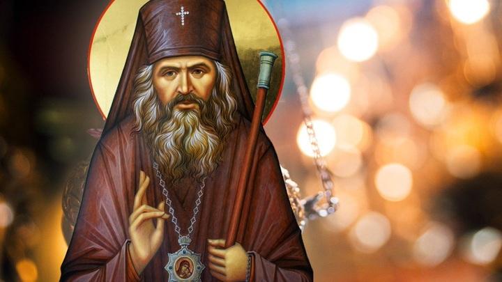 Святитель Иоанн Шанхайский и Сан-Францисский. Православный календарь на 2 июля