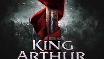 Украинцы решили присвоить себе британского короля Артура