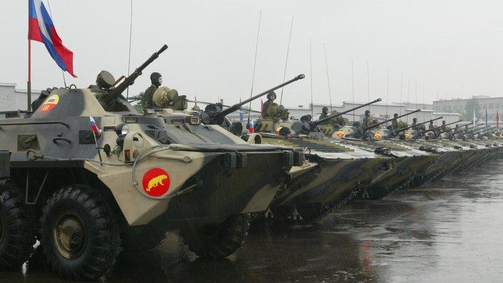 Пока-пока, Украина: Немцы заочно попрощались с Незалежной, увидев технику в Крыму