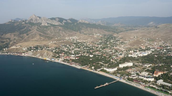 В Крыму назвали абсурдом гениальный план Киева