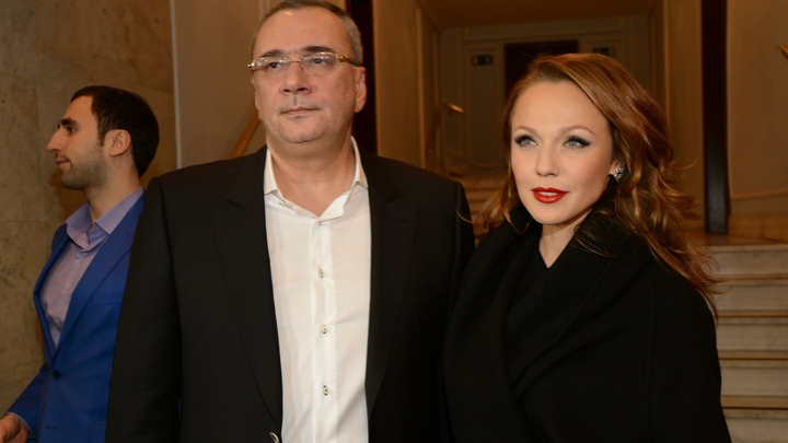 Больше года не с ним: Альбина Джанабаева отреклась от Меладзе