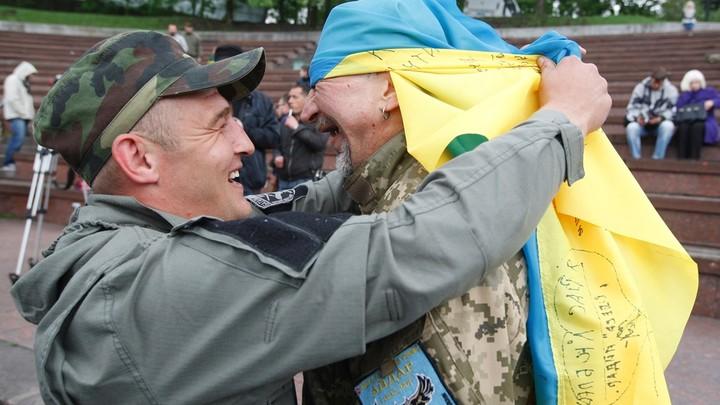 К чему Незалежную приведет очередная украинизация?