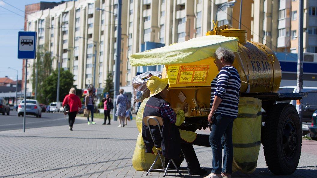 Десантники Калининграда остались без фонтанов на День ВДВ