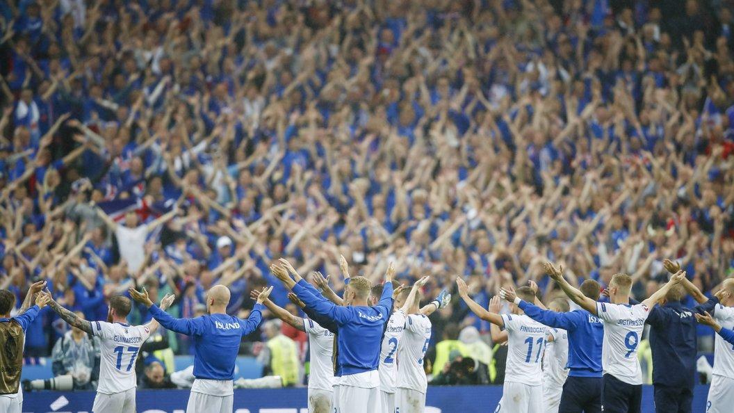 Исландию втягивают винформационную войну против РФ— Дегтярев