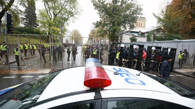 Влиятельный фармацевт Харькова вместе с телохранителями подорвался в авто