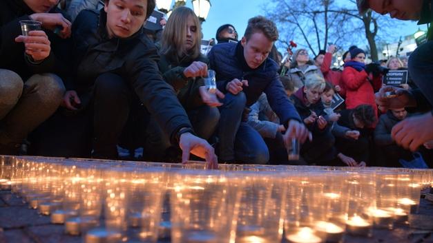 Российский Красный Крест направил 68 млн рублей семьям погибших в Зимней вишне