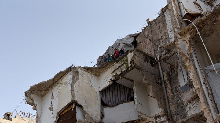 «Забирай повстанцев и укатывай отсюда»: Сириец поставил на место «знатока» Ближнего Востока из США