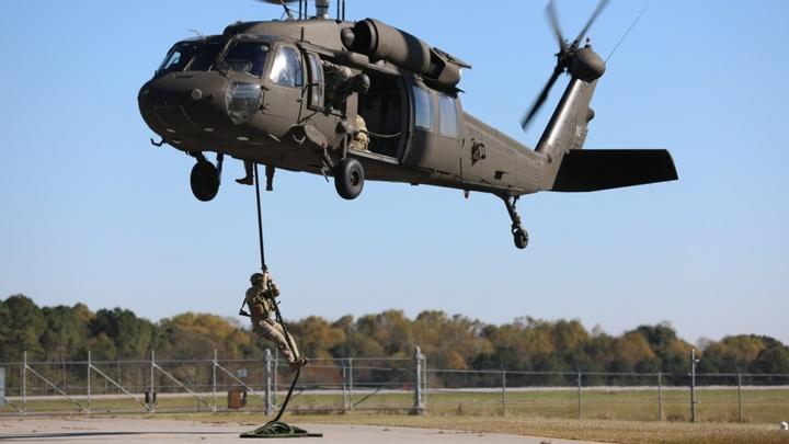 Трудно платить: Американцы вынудили Филиппины отказаться от российских вертолетов