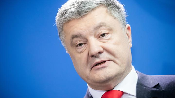 Запад троллит Порошенко? Глава Еврокомиссии Юнкер пообещал уходящему президенту евроинтегрировать Украину