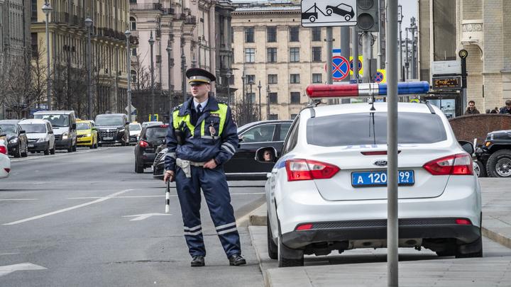 В России можно будет не платить штрафы в ГИБДД, если вы банкрот. Но есть нюанс - СМИ