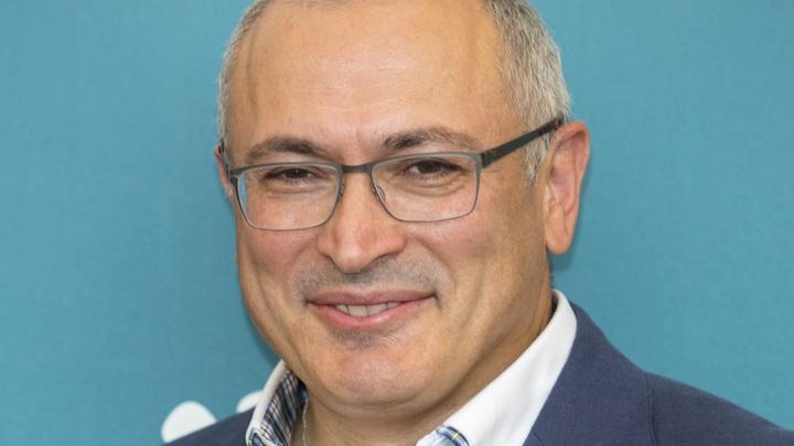 Своего не сдал. Ходорковский увидел в норильской катастрофе одного виновника