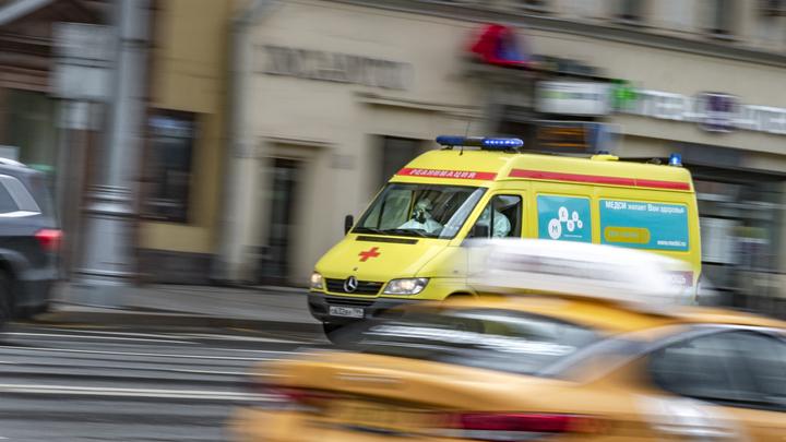 Коронавирус едва не побил рекорд в России: Заражённых больше 11 тысяч