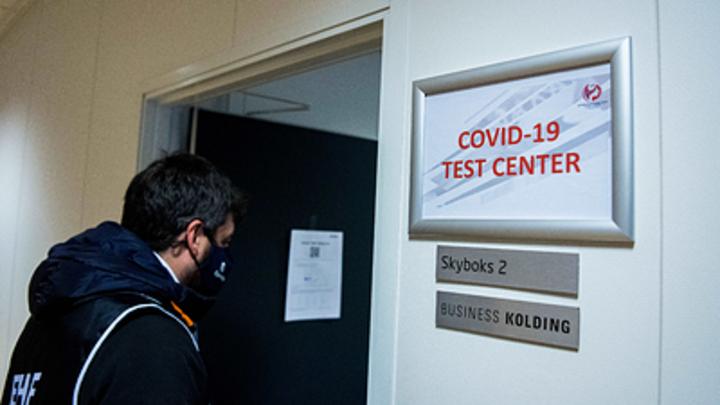 В COVID заподозрили бактериологическое оружие: Косит направо и налево. Но есть самое странное