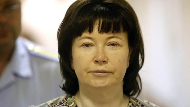 Бывшую жену Цеповяза из банды Цапков освободили из-под ареста и вернули имущество