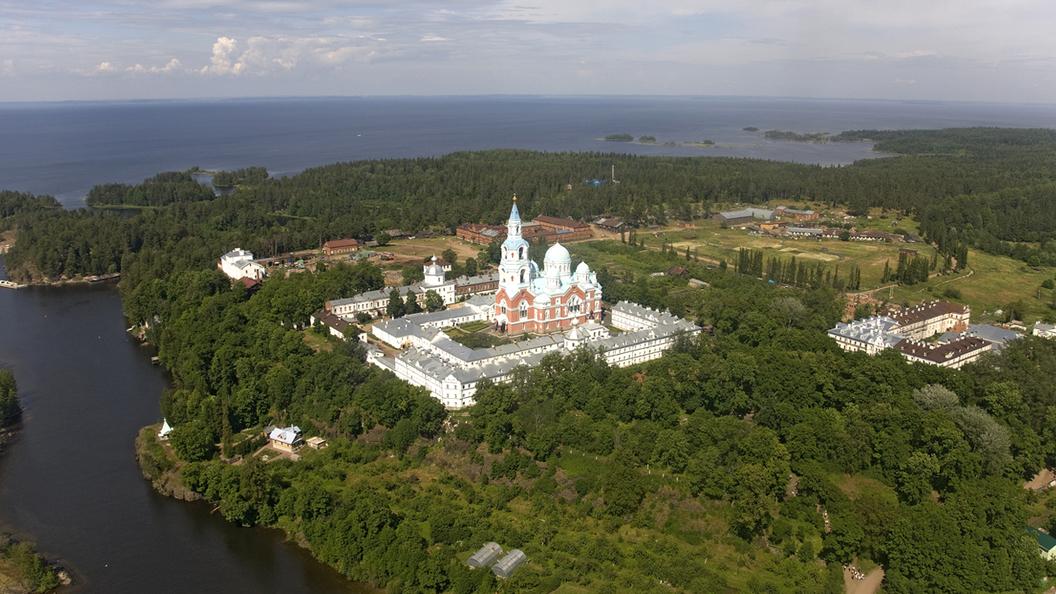 Православие как смыслообразующий фактор русской истории