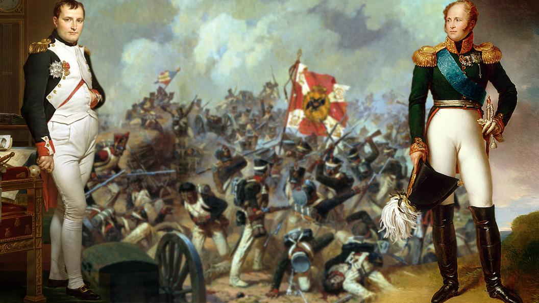 Александр Дугин: Геополитическая битва при Бородино не окончена
