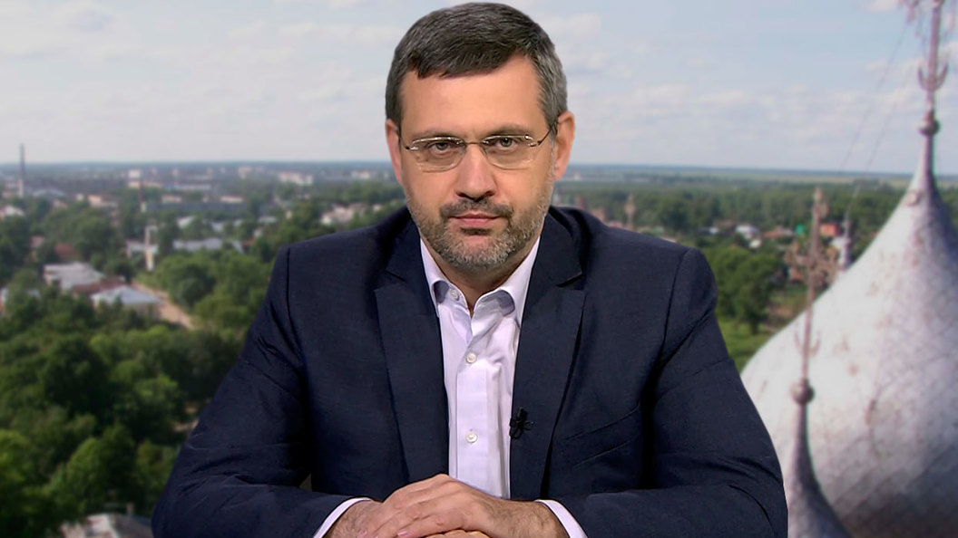 Владимир Легойда: Религия - ваше частное дело?
