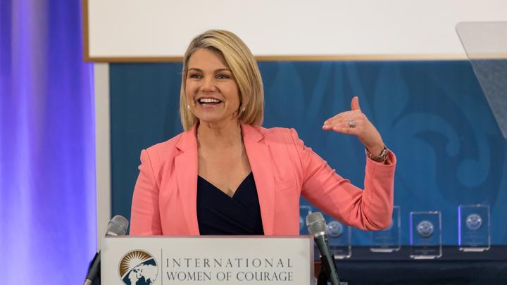 Пресс-секретарю Госдепа США посоветовали взять уроки истории