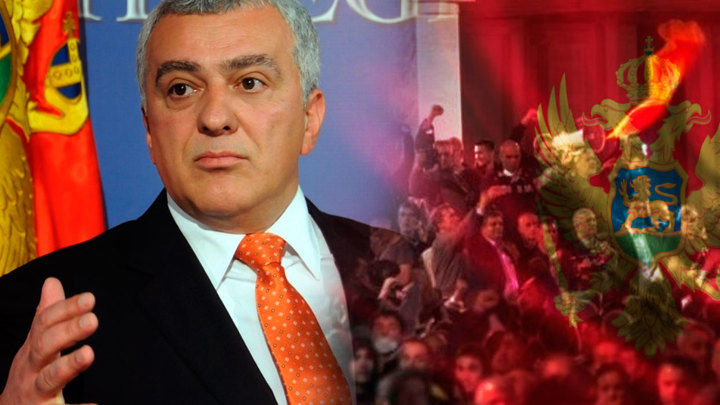 Выборы в Черногории: Конец режима Джукановича?