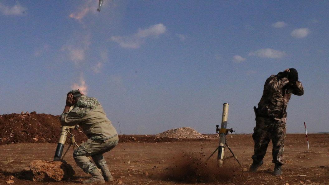 Перемирие в Алеппо - зачем оно?