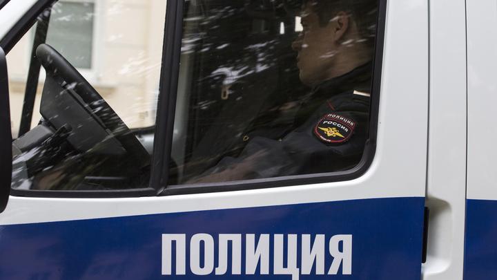 В Германии задержан москвич, сбивший насмерть мужчину на Бауманской