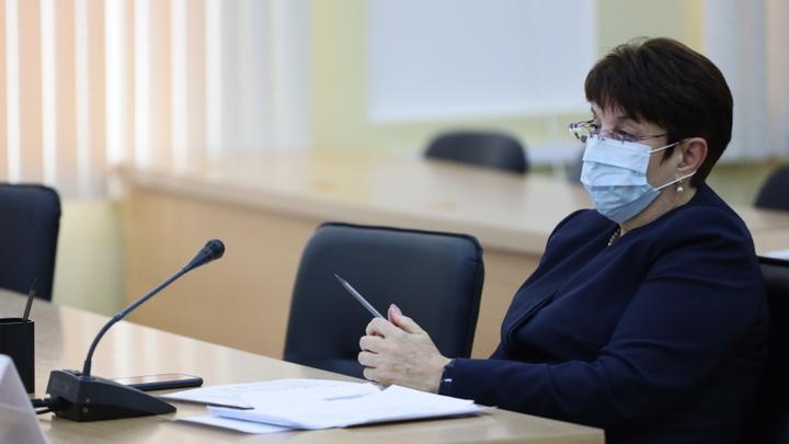 Заболеваемость COVID-19 в Забайкалье превысила среднероссийские показатели на 17%