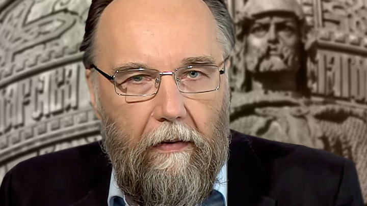 Александр Дугин: Русским всегда нужна монархия