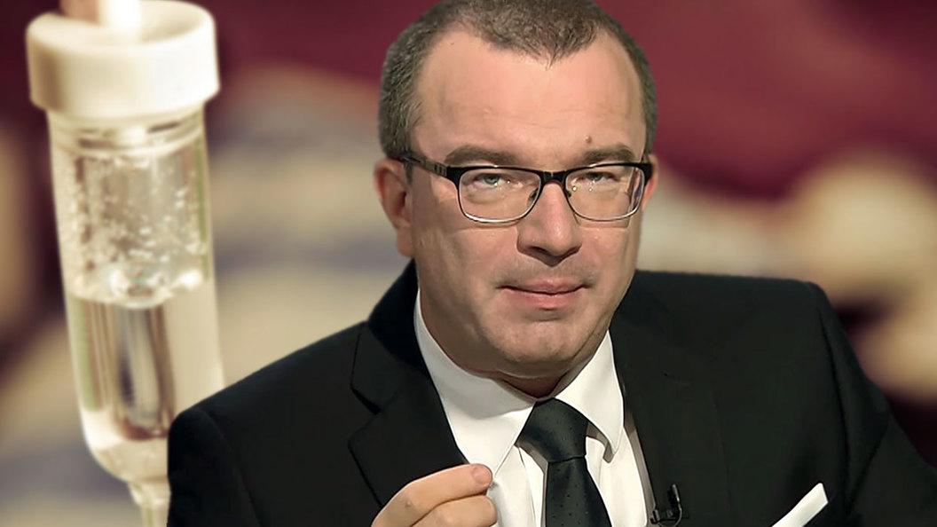 Юрий Пронько: Рост смертности в России - итог циничной политики правительства