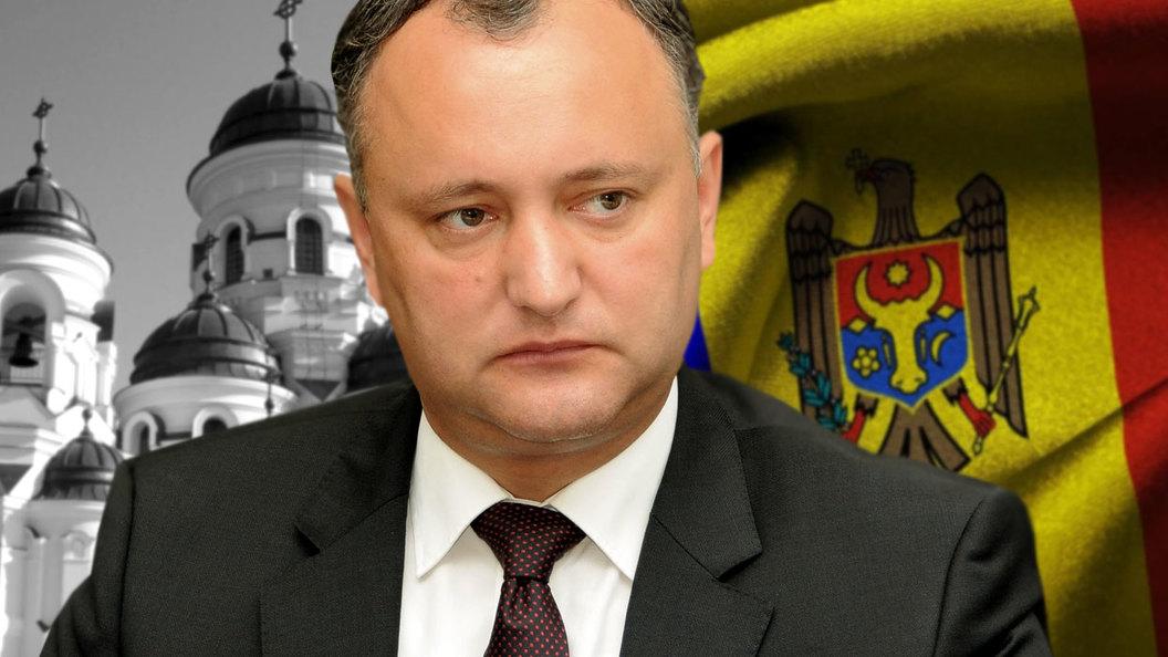 Молдавия: революция сдулась, православие победило