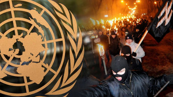 Украина защищает нацизм в ООН