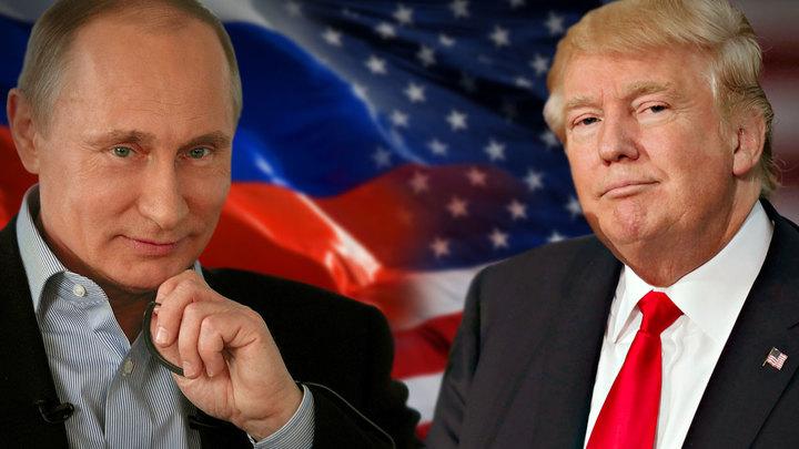 Почему Трамп и Путин обязаны поладить друг с другом?