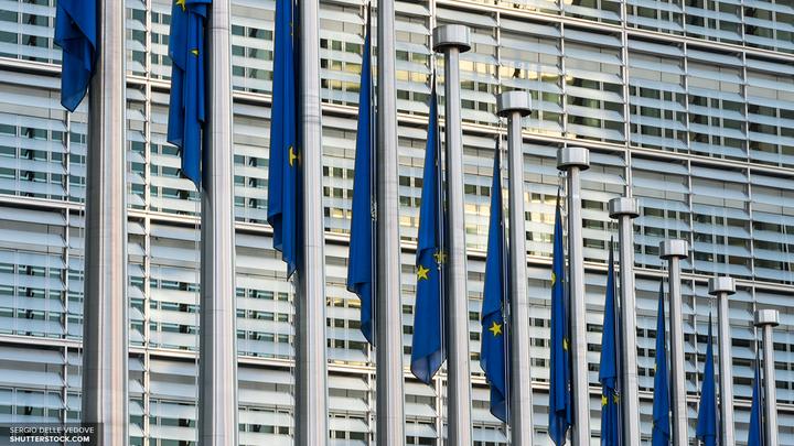 ЕС призвал США впредь согласовывать антироссийские санкции