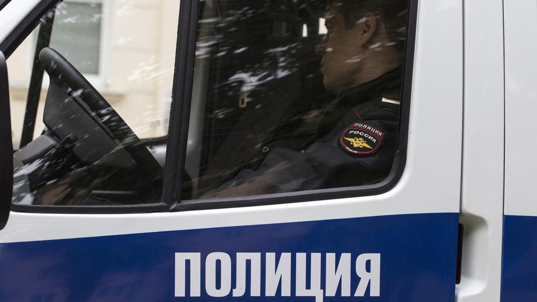 В Москве появился второй лихач на Мерседесе с оружием