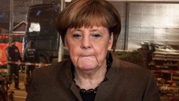 Преступление без преступника: на чьей совести теракт в Берлине?
