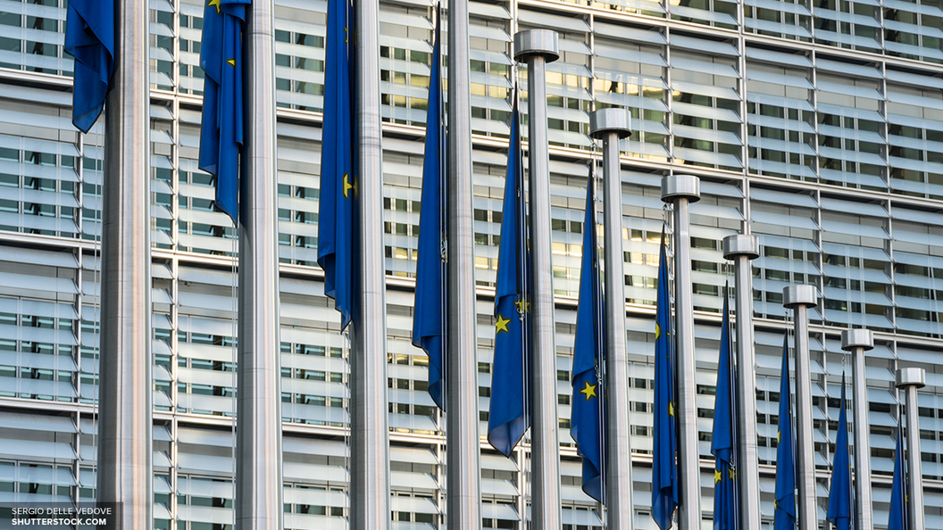 Могерини прогнозирует продление антироссийских санкций
