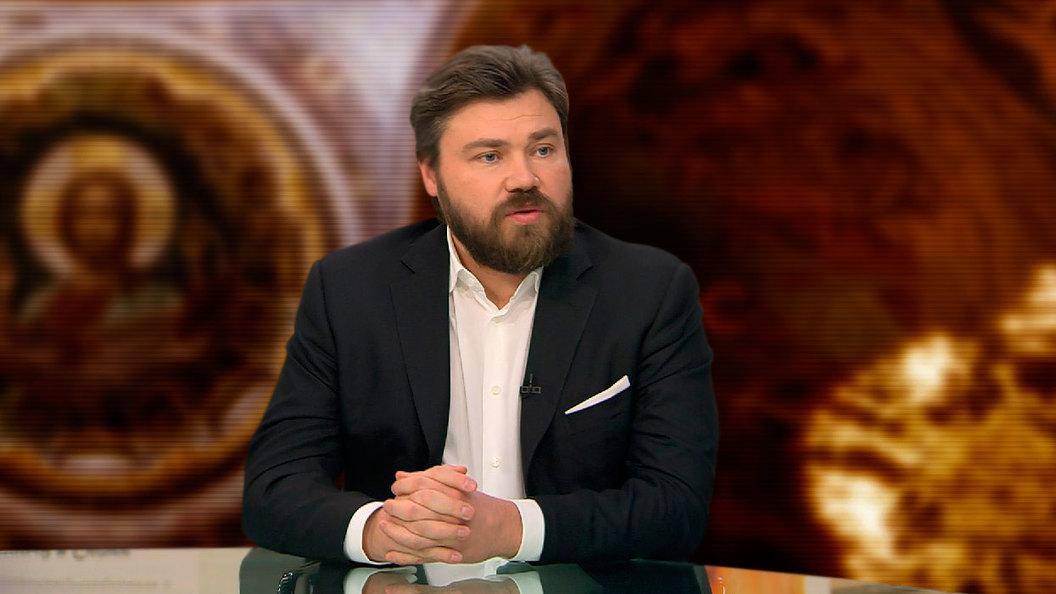 Константин Малофеев: Не надо беситься - нас большинство